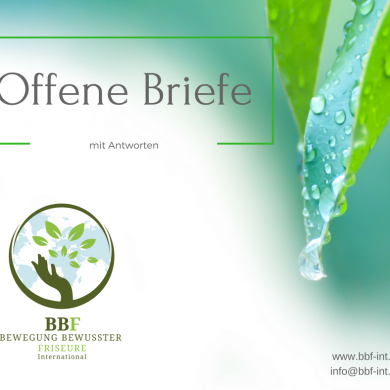 Offene Briefe